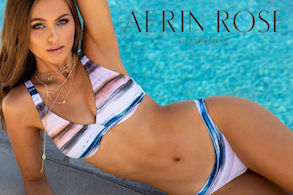 Aerin Rose Swimwear
