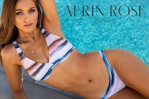 Aerin Rose Swimwear