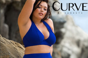 Curve Swimwear by Sunsets