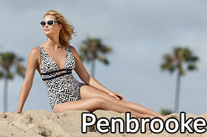 Penbrooke Swimsuits 2016