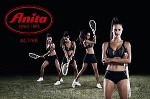 Anita Bras - Superior Comfort and Support Bras