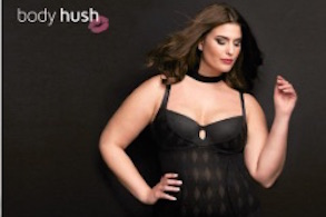 Body Hush Shapewear and Lingerie