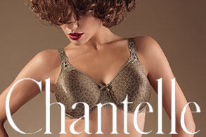Chantelle French Lingerie and Bras
