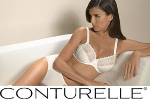 Conturelle Best Fitting Bras
