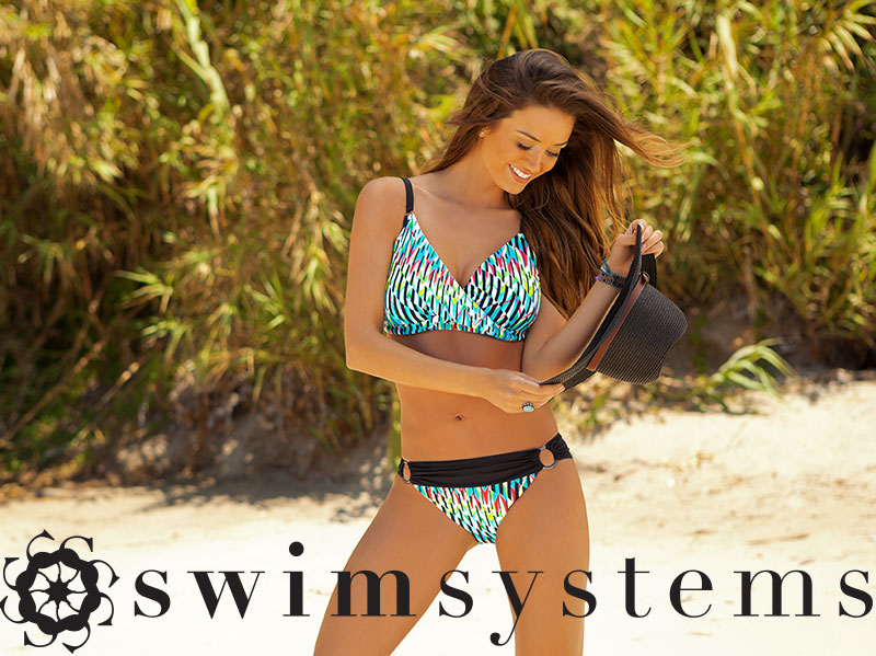New Swim Systems Swimwear