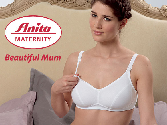 Maternity Bras are Specially Designed for Breast Growth During ...