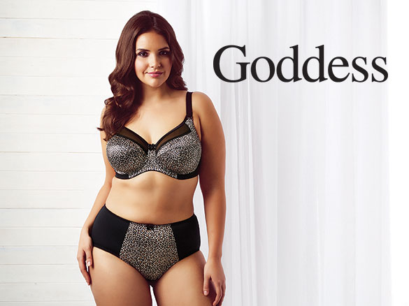 9232d8ae9f Plus Size Bras Specifically Designed to Accommodate a More Generous Body  Type