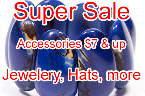 Women's Accessories Sale