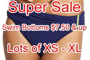 Women's Swimwear Sale