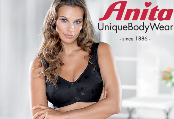 5059c879984 Anita Bras for Plus Size Women - Soft Cup