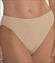 Anita Twin Microfiber Hi-Cut Briefs 1596