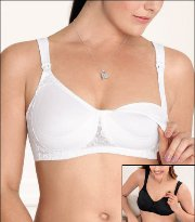 Anita Plus Size Soft Cups Nursing Bras 5062