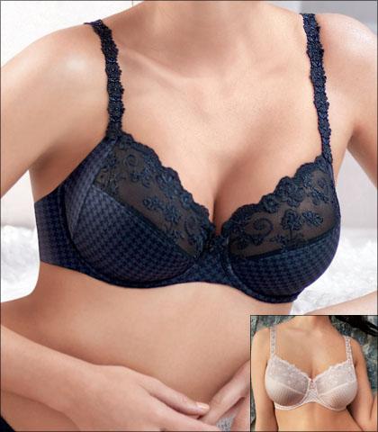 Anita Rosa Faia Josephine Underwire Bra Style 5674