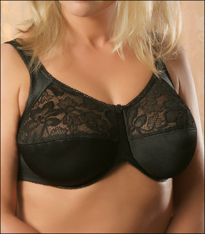 Aviana Plus Size Underwire Bra 2452