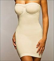 Bodywrap Braslip with Underwire 47200
