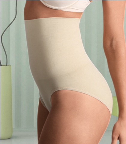 452bab3a891 Carnival Seamless Shapewear High Waist Brief Shaper 802
