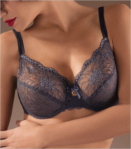 Chantelle Opera 2 Part Underwire Style 1271