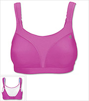 Champion Sport Comfort Full Support Bra 1602