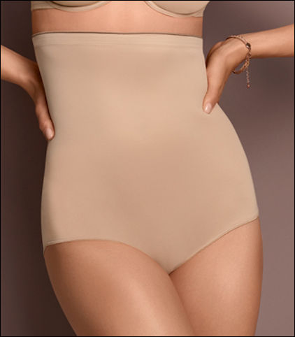 Conturelle Shapewear High-Waist Brief 88022