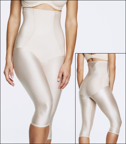 Dominique High Waist Body Shaper 3003