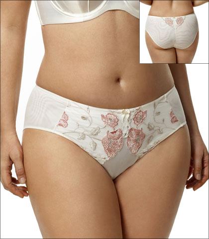 Elila Glamour Panty Style 3021