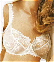 Empreinte Low Necked Full Cup Underwire Bra 0856
