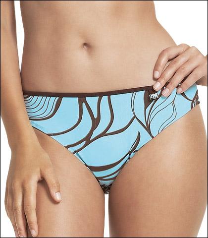 Fantasie Crete Classic Swimsuit Brief 5134
