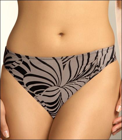 Fantasie Goa Swimsuit Classic Draped Brief 5242