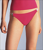 Fantasie of England Hespera Rouleau Side Brief Swimsuit Bottom 8351