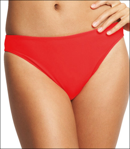 Fantasie Of England Mix And Match Swimsuit Classic Brief 8651