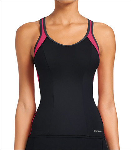 Freya Active Swim Tankini 3184