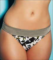 Freya Rumjungle Swimsuit Retro Brief 3290