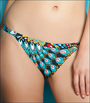 Freya Marimba Tab Side Brief Swimwear Style 3317