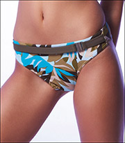 Freya Panama Cooler Classic Brief 9798