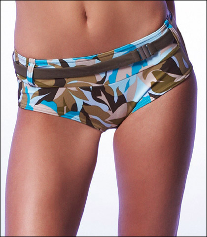 Freya Panama Cooler Short 9799