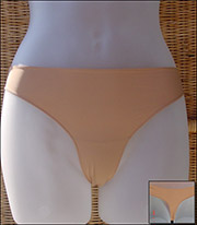 Huit Just a Kiss Thong JAKJ10
