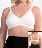 Leading Lady Cotton Softcup Maternity Bras 600