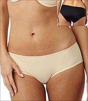 Panache Porcelain Short Brief 3374