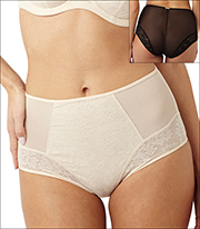 Panache Idina High Waist Brief
