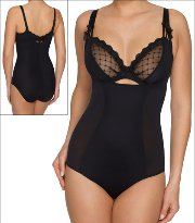 Prima Donna Twist A La Folie Shapewear Body Smoother Embroidered Style 0441120
