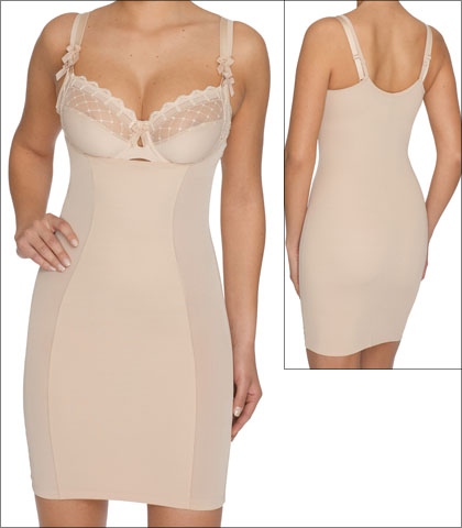 Prima Donna Twist A La Folie Shapewear Body Dress Smoother Style 0841120-CAL 4a3394130e2b8