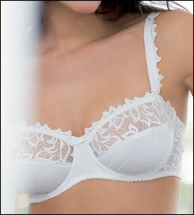 Prima Donna Deauville Collection Full Figure Underwire Bra 0161813