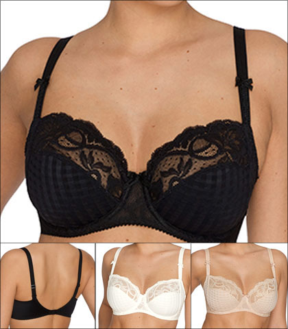 Prima Donna Madison Balcony Bra 0162123