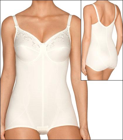 65490fc25d Prima Donna Sambal Soft Cup Bodysuit 0461976