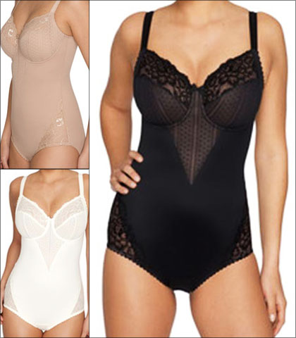8113b50f7b Prima Donna Couture Body Suit Style 0462580