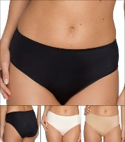 Prima Donna Satin Collection Full Brief 0561331
