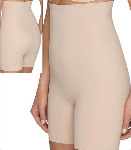 237e6e1850 Prima Donna Perle Shapewear High Waist Briefs with Legs Style 0562345