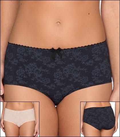 Prima Donna Divine Shorts Style 0562654