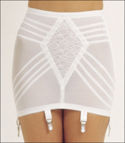 Rago Shapette Inner-Band Control 15 Girdle 1359