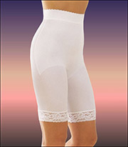Rago High Waist Long Leg Panty 518